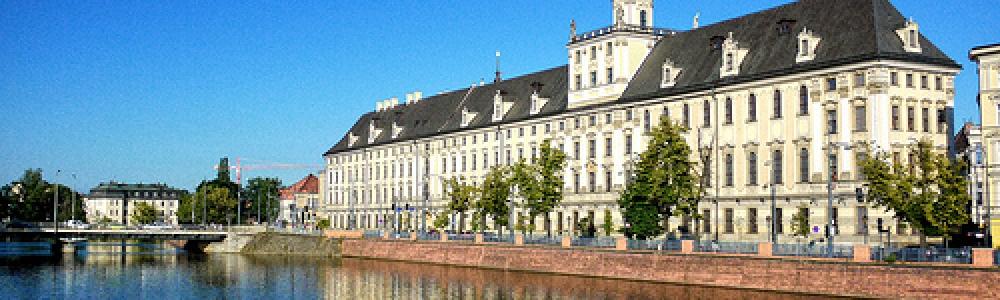 Gmach Uniwersytetu